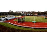 Stade d'athlétisme Micheline Ostermeyer