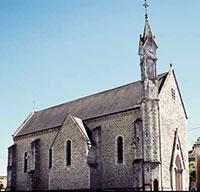Eglise Saint-Eteinne