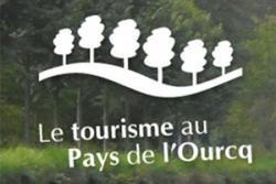 Logo Tourisme Pays de l'Ourcq