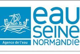 Logo Agence de l'eau Seine Normandie